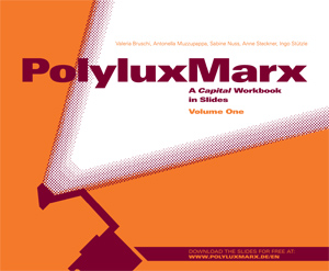 PolyluxMarx: An Illustrated Workbook for Studying Marx's Capital