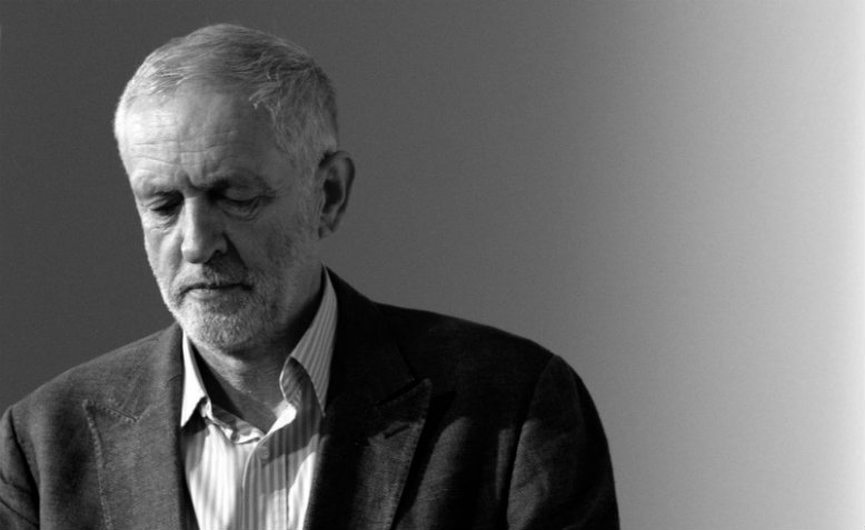 Jeremy Corbyn, October 2016. Photo: Jim Aindow