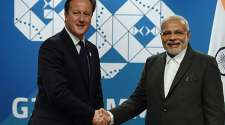 Modi and Cameron: partners in neoliberal plunder