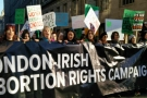 A win for women in Ireland, a reminder of what's holding back the North