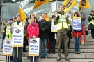 PCS Ballot: The fight for decent pay is hotting up