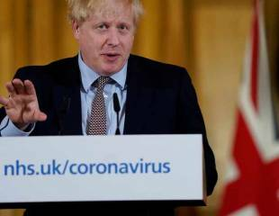 Can Johnson gain politically from this crisis? – weekly briefing