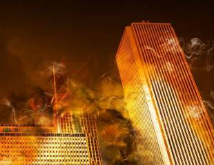 When Towering Inferno meets Groundhog Day - weekly briefing
