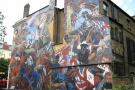 80 years on: Remembering the Battle of Cable Street