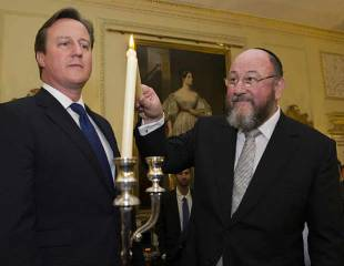 Antisemitism, politics, and voting Tory - election briefing 6 December