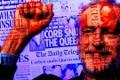 Corbyn and confronting media power