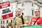 The London working class have not forgotten Grenfell