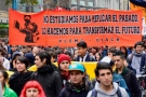 Chilean student movement: back in the streets for free education