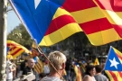 Catalonia must have the right to self-determination
