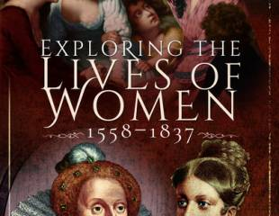 Exploring the Lives of Women 1558-1837 - book review
