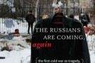 The Russians are Coming, Again - book review