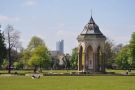 Victoria Park is the People's Park: reopen it now