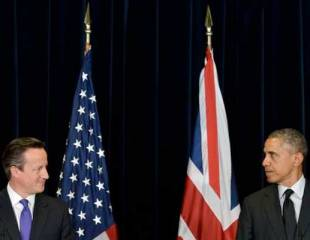 A new war in Iraq? Cameron's convenient amnesia