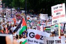 Why are British people so angry over Gaza?