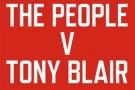 The people v. Tony Blair : Politics, the media and the anti-war movement