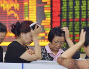 China crisis: questions and answers