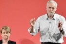 Jeremy Corbyn, feminism and the Labour leadership