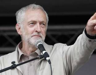 Time is tight: the challenges to Jeremy Corbyn's campaign