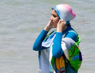 Burkini ban: we must oppose this blatant Islamophobia