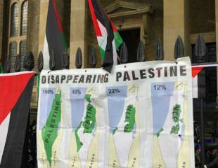 Tower Hamlets ban should be a wake up call on Palestine