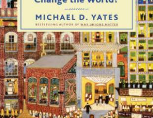 Can the Working Class Change the World? - book review