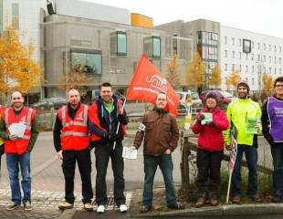 Political trade unionism in the twenty-first century: a discussion paper
