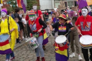 This Earth divided, we will make whole: The Wigan Diggers Festival