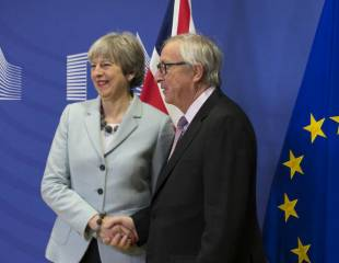 Brexit: Friday's deal hints at much, but says very little