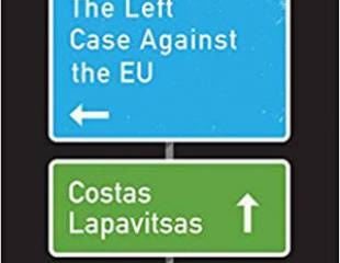 The Left Case Against the EU - book review