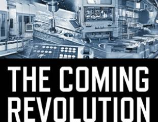 The Coming Revolution: Capitalism in the 21st Century - book review