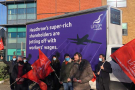 Heathrow: strike takes off at Europe's largest workplace