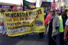 No to Islamophobia: Newcastle unites to oppose Pegida