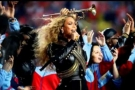 Beyonce, black lives and the Super Bowl
