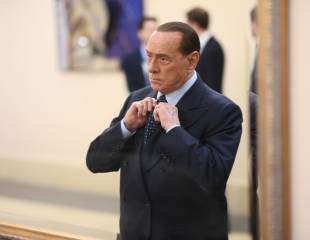Berlusconi's back: Things are not looking good in Italy