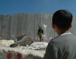 Antisemitism and apartheid
