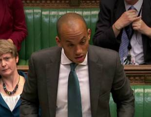 Chuka's core values: privatisation, austerity and war