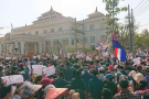 Myanmar protests: More than a fight for liberal democracy?