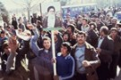 Iran: revolution, Islamism and the left