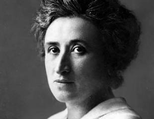 Key texts: Rosa Luxemburg on parliament and political power