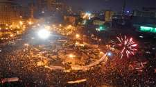 Remembering the Egyptian Revolution - podcast