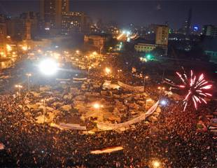 Remembering the Egyptian Revolution | Podcast