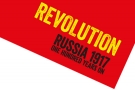 Revolution - Russia 1917: One Hundred Years On - event