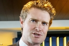 Goodbye Tristram Hunt, you won't be missed