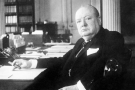 Winston Churchill: he fought for his class, never ours