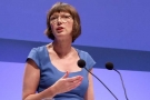 Frances O'Grady puts workers' rights in the hands of the EU