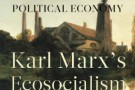Marx the ecologist