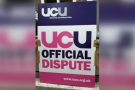 University staff set to strike after ballot victory