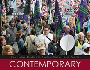 Contemporary Trotskyism - book review