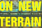 On new terrain - book review