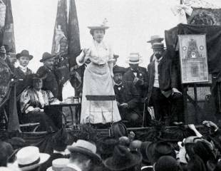 Rosa Luxemburg was a revolutionary socialist